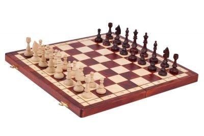 173-1-Ensemble-Indian-Jeu-échecs-Bois-Charme-Echiquier-Bois-Acajou-Sycomore-Erable