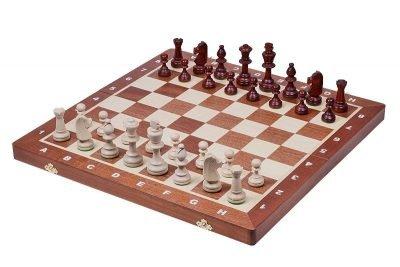 324-1-Ensemble-Echecs-Dames-Backgammon-Tournois-4-Pieces-Jeu-Bois-Charme-Plateau-Erable-Hêtre