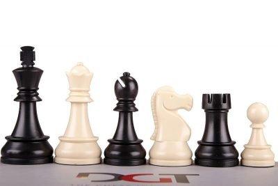 334-1-Pièces-échecs-plastique-lestées-Staunton-6