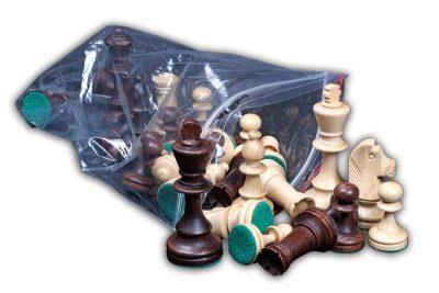267-1-Jeux-Echecs-Design-Medieval-Plastique-couleur-Or-Noir-non-lesté